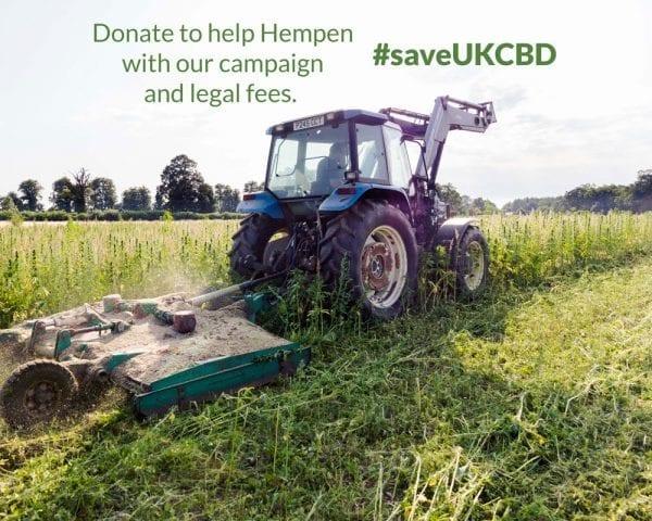 Donate to Hempen